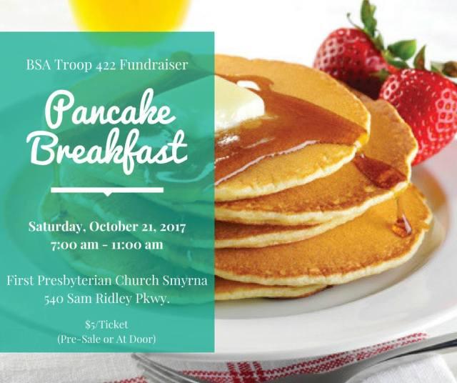 Pancake Pic FB